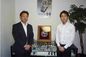 株式会社和工 代表取締役 佐藤 勇様